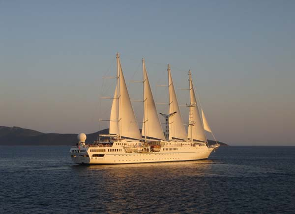 Wind Spirit | Windstar Cruises