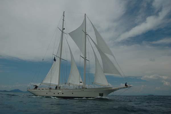 Argo | Seamester Global Programs