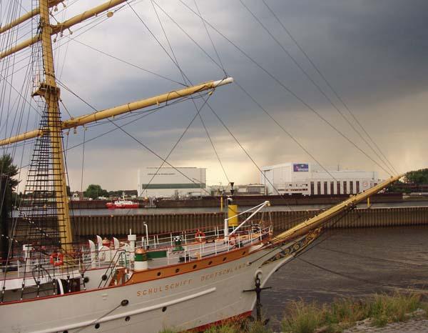 Schulschiff Deutschland |