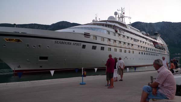 Seabourn Spirit | Seabourn Cruise Line