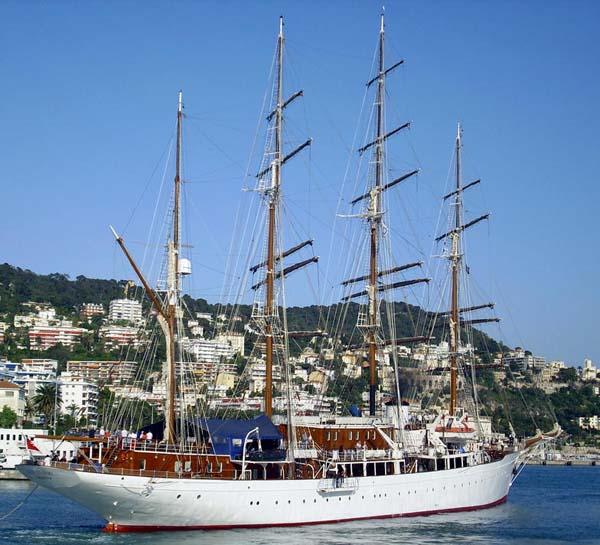 Sea Cloud   Sea Cloud Cruises