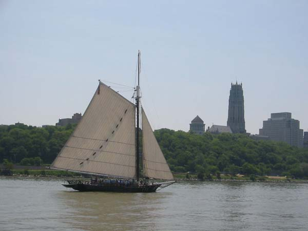 Clearwater | Hudson River Sloop Clearwater Inc