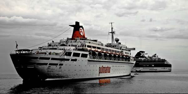 Oceanic | Pullmantur Cruises