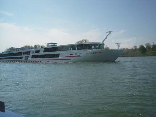 Viking Helvetia   Viking River Cruises
