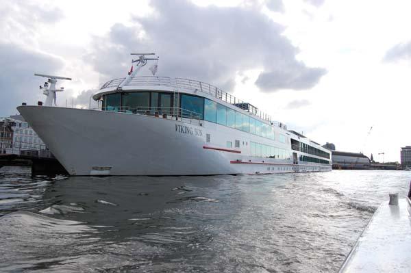 Viking Sun | Viking River Cruises