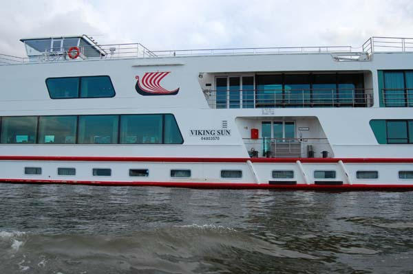 Viking Sun | Viking River Cruises