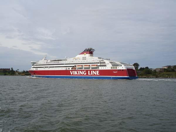 Viking XPRS | Viking Line