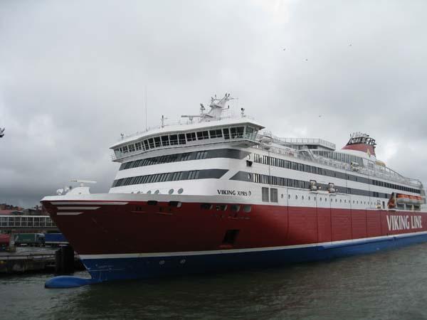 Viking XPRS   Viking Line